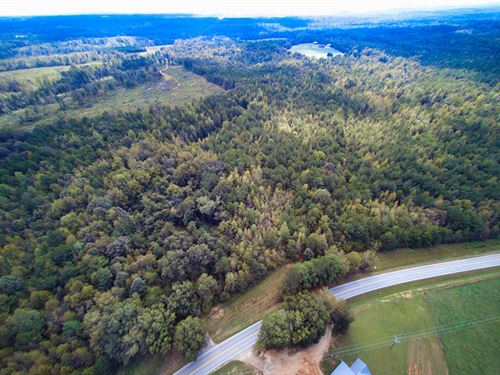 Acreage For Sale in McConnells SC : McConnells : York County : South Carolina