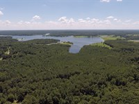 47+ Acres Near Recreational Lake : Huntingdon : Carroll County : Tennessee