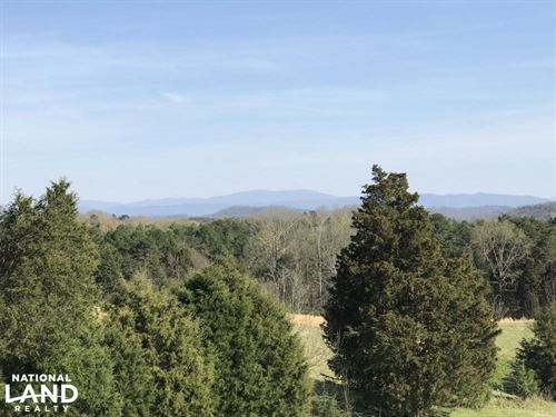 Mountain View Mini Farm : Lenoir City : Loudon County : Tennessee