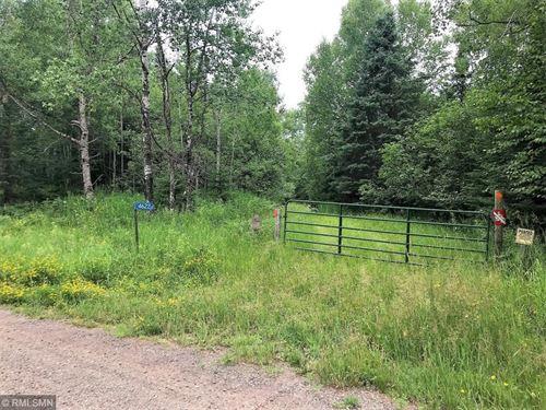 80 Acres Mature Woods, Seasonal : Barnum : Carlton County : Minnesota