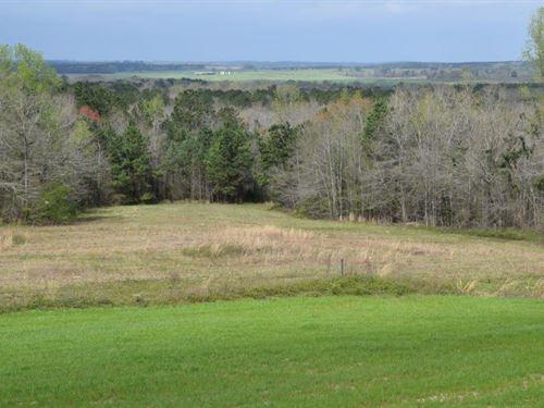 Texasville Wildlife Woodlands : Clayton : Barbour County : Alabama