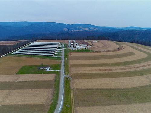 Pennsylvania Farms for Sale : FARMFLIP