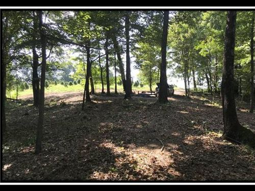 Rocky Top 13 Beautiful Acres : Ray : Jackson County : Ohio