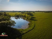 240 Acres For Sale In Neosho Count : Erie : Neosho County : Kansas