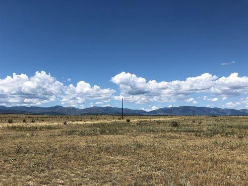 Red Creek Ranch 109 : Pueblo : Colorado