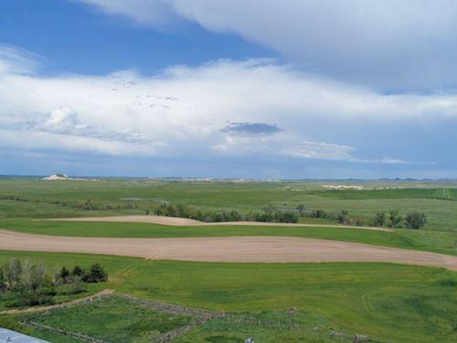 Dawes County Farm, Grass, And Home : Chadron : Dawes County : Nebraska