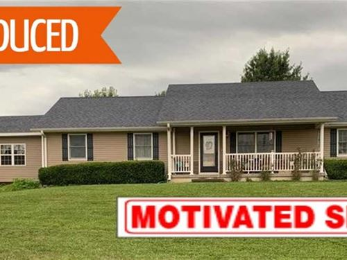 Price Reduced on This Beautiful CO : Otterville : Morgan County : Missouri