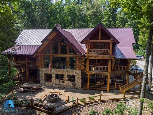 Legacy Lodge, 91 Acres, Washingt : Salem : Washington County : Indiana