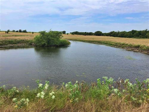 20 Acres Ready to Build in Muenste : Muenster : Cooke County : Texas