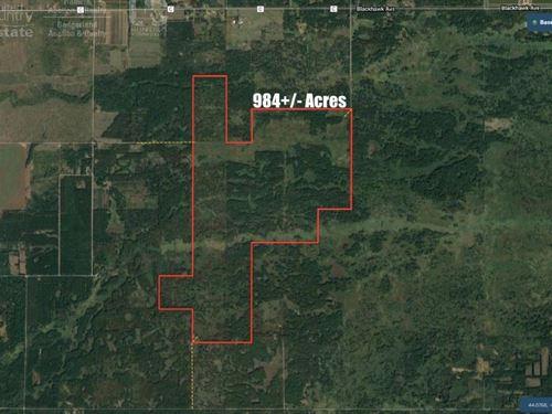 Colossal Land Tract Adams County : Hancock : Adams County : Wisconsin