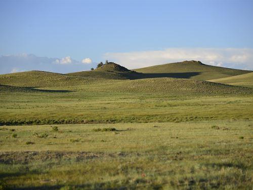 Mountain Views In Co, $249/Month : Hartsel : Park County : Colorado