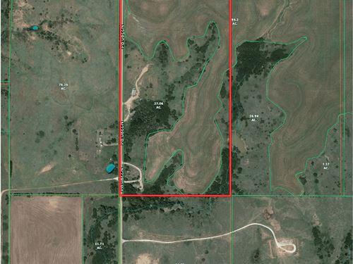 80 Acres Woods County, Oklahoma : Alva : Woods County : Oklahoma