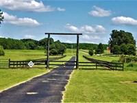 533 Ac Ross Mountain Ranch, Big Ba : Bolivar : Hardeman County : Tennessee