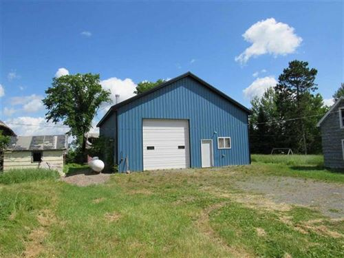 Farm Acreage 24564 Plains R 1116905 : Watton : Baraga County : Michigan