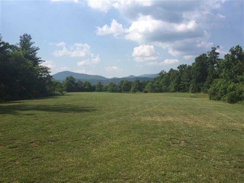 Lakefront Living : Robbinsville : Graham County : North Carolina