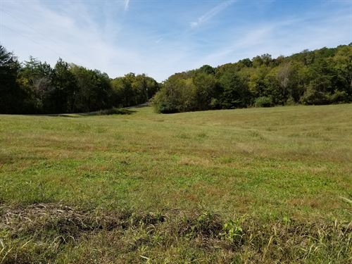 8.46 Acres For Sale : Clifton : Perry County : Tennessee