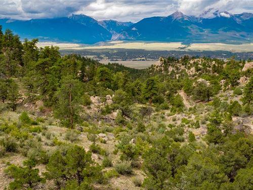 Parcel A & B : Salida : Chaffee County : Colorado
