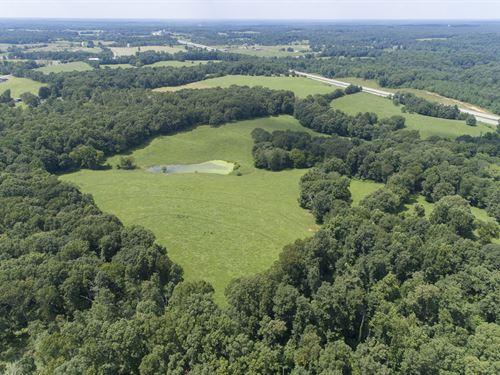 Amazing 80 Acre Farm In Williamson : Franklin : Williamson County : Tennessee