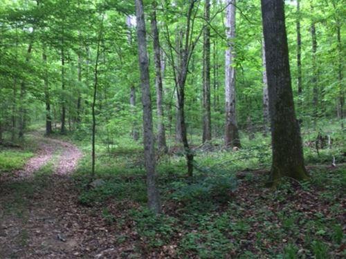 Newton 374 Tract : Covington : Newton County : Georgia