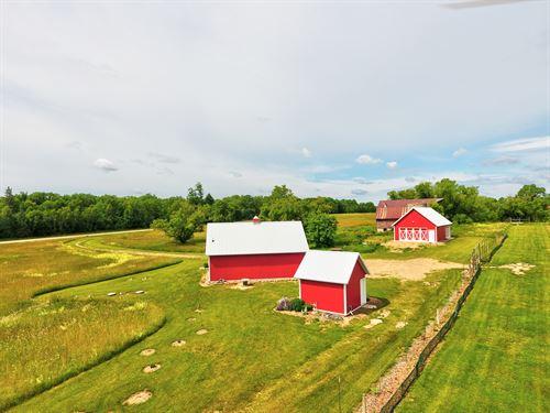 Admirable Minnesota Farms For Sale Farmflip Download Free Architecture Designs Rallybritishbridgeorg