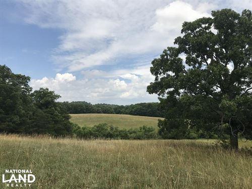 Blount County Private & Scenic Farm : Greenback : Blount County : Tennessee