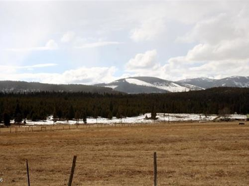 266.66 Acres in Kalispell, MT : Kalispell : Flathead County : Montana
