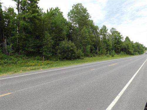 30 Acres in L'Anse, MI : L'anse : Baraga County : Michigan