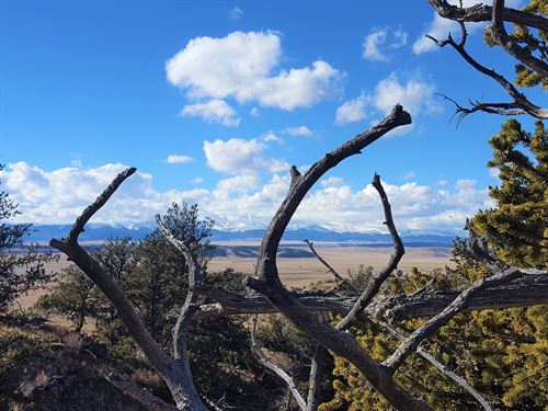5166300, Expansive View Of South : Hartsel : Park County : Colorado