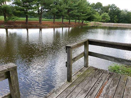 Land For Sale In Bartholomew County : Elizabethtown : Bartholomew County : Indiana