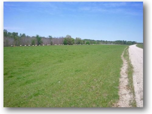 144 Acres In Warren County In Redwo : Vicksburg : Warren County : Mississippi