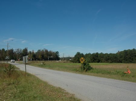 Highway 76 Property : Belton : Anderson County : South Carolina