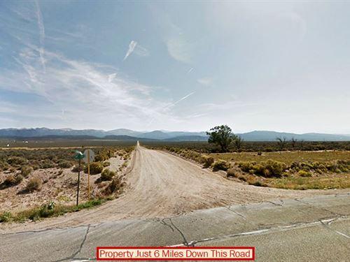 6 Acre Lot In San Luis Colorado : Fort Garland : Costilla County : Colorado