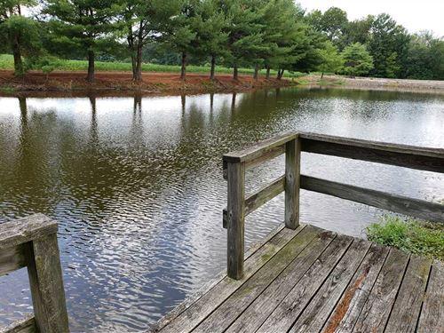 Land For Sale, Bartholomew County : Elizabethtown : Bartholomew County : Indiana