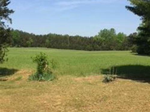 Great Appeal : Pamplin : Prince Edward County : Virginia