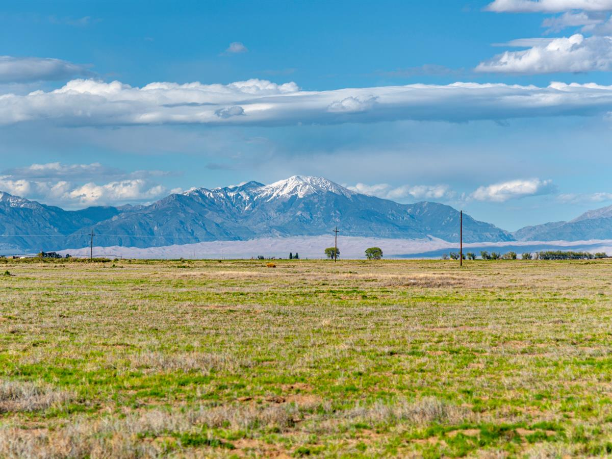 Owner Financing With Only $499 Down : Farm for Sale by Owner : Alamosa :  Alamosa County : Colorado