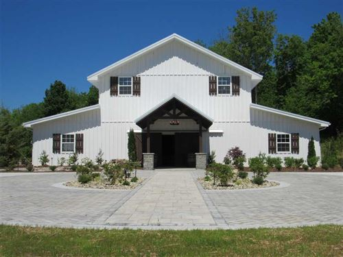 Event Venue or Private Retreat : Culleoka : Maury County : Tennessee