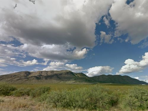 Spectacular 13 Acre Homesite : Tombstone : Cochise County : Arizona