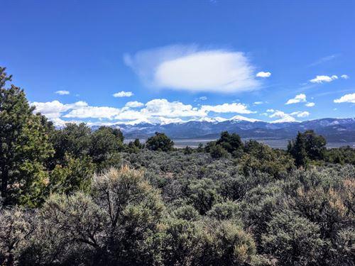 36 Acres In Colorado With Power : San Luis : Costilla County : Colorado