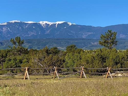 Burnt River Ranch : Beulah : Pueblo County : Colorado