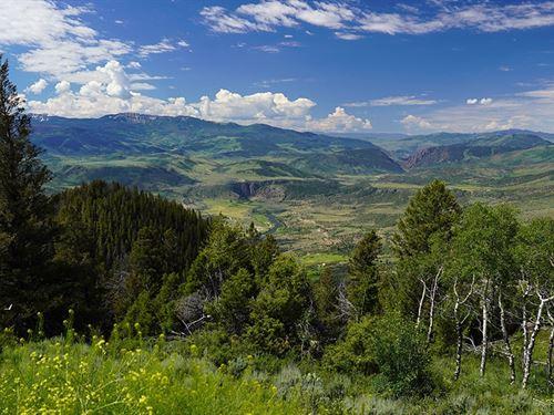 Gore Canyon Ranch : Kremmling : Grand County : Colorado