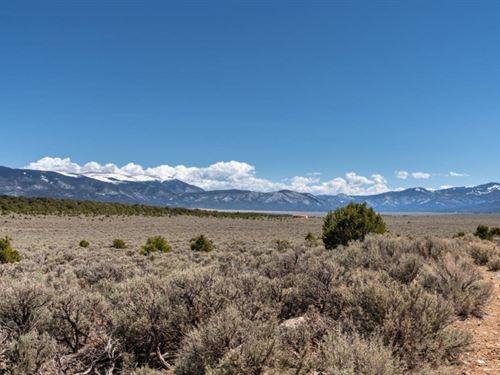 35.16 Acres Property In San Luis : San Luis : Costilla County : Colorado