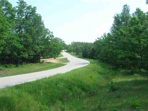 Missouri, Dent County : Gladden : Dent County : Missouri