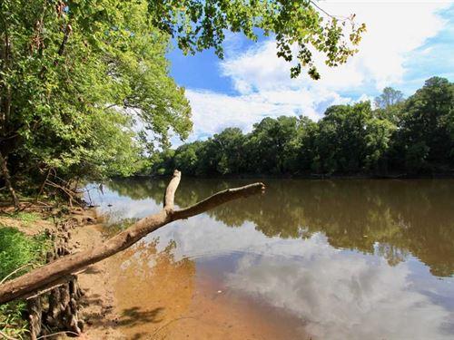 716 Acres + Cabin in Council : Council : Bladen County : North Carolina