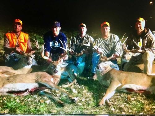 Price Reduced 11/1/19, Deer : Browning : Linn County : Missouri