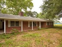 Former Poultry Farm 4 Total : Branford : Suwannee County : Florida