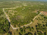 Championship Cattle Ranch : Palo Pinto : Texas