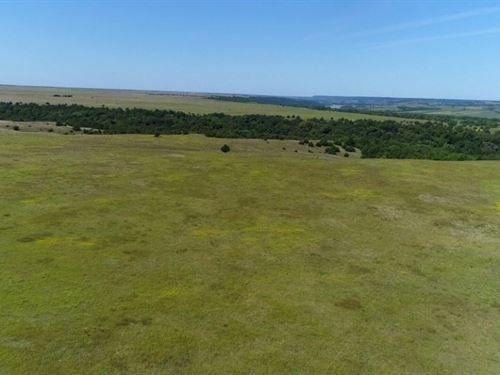 Laughing Water Ranch-Tract 3 : Bassett : Rock County : Nebraska