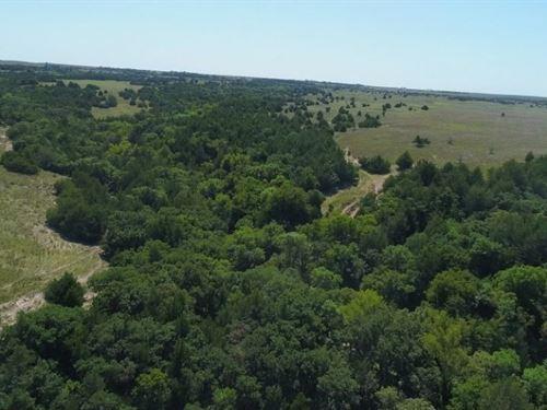 Laughing Water Ranch-Tract 1 : Bassett : Rock County : Nebraska