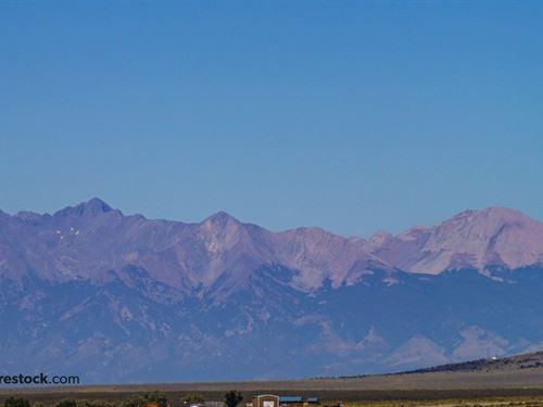 Large Lot, Unbeatable Price, Garcia : San Luis : Costilla County : Colorado