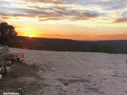 Bar M Ranch : Rocksprings : Edwards County : Texas